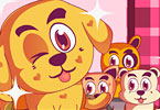 Play Pet Care Rush Game