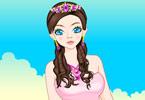 Like a Princess Dress Up