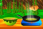 Make Huevos Rancheros