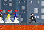 Play Groom On The Run 2 Game