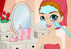 Play  Miss Diamonds Prep Makeover  Game