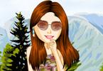Pretty In Summer