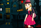 Play Evil Monster Mansion Game