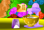 Play  Coconut Cake Game