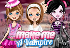Play Make Me a Vampire Game