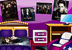 Twilight Fan Room Decoration