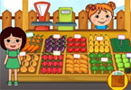 Play Lili Bazaar Game