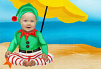 Play Cute Baby Game