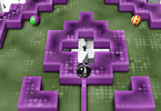 Play Xonix 3D Levels Pack Game