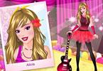 Make Me a Pink Rockstar