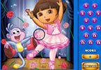 Play Dora Numbers Adventure Game
