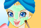 Play Polly Beauty Salon Game