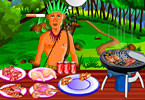 Play Native Indian Restaurant Game