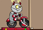 Play Go Robots Game