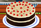 Play London Cake Game
