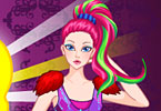 Punk Style Dressup