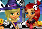 Play Halloween Doli Party Game