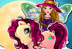 Play My Little Pony Halloween Costumes Game