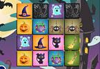 Halloween Memory Game