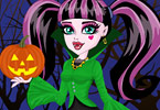 Draculaura Halloween Costumes
