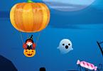 Halloween Fly High