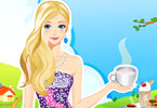 Tea Party Dressup