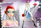 Play Crazy Bride Style Game