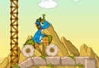 Play Gizmo Rush Game