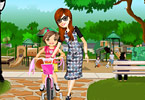 Play My First Bicycle Game