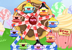 Play Candy Wheel Game