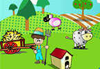 Play Little Farmer Game