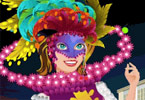 Venezia Carnival Dressup