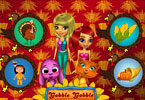 Play Doli Thanksgiving Cards Game