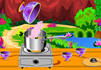 Play Make A Crab Masala Game