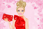Play Red Carpet Dress Up Game