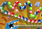 Play Zuma Underwater Fun Game