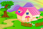 Play Dream Garden Game