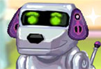 Play Robo Puppy Game