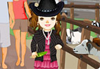Play Animal Petting Zoo Game