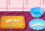 Play Pudding Game