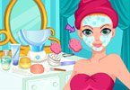 Play Movie Premiere Makeover Game