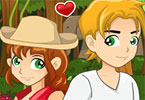 Play Safari Romance Game