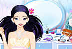 Play Crystal Princess Makeover Game