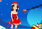 Play Sweet Santa Bratz Game