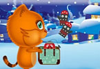 Play Sisi Winter Clothes Game