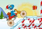 Gizmo Christmas Rush
