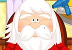 Santa Dolled Up