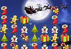 Play Christmas Clix Game