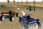 Play 3D Cross Buggy Game