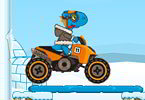 Play Gizmo Igloo Rush Game